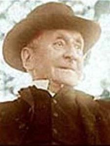 F. A. Bellamy (1863 - 1936)